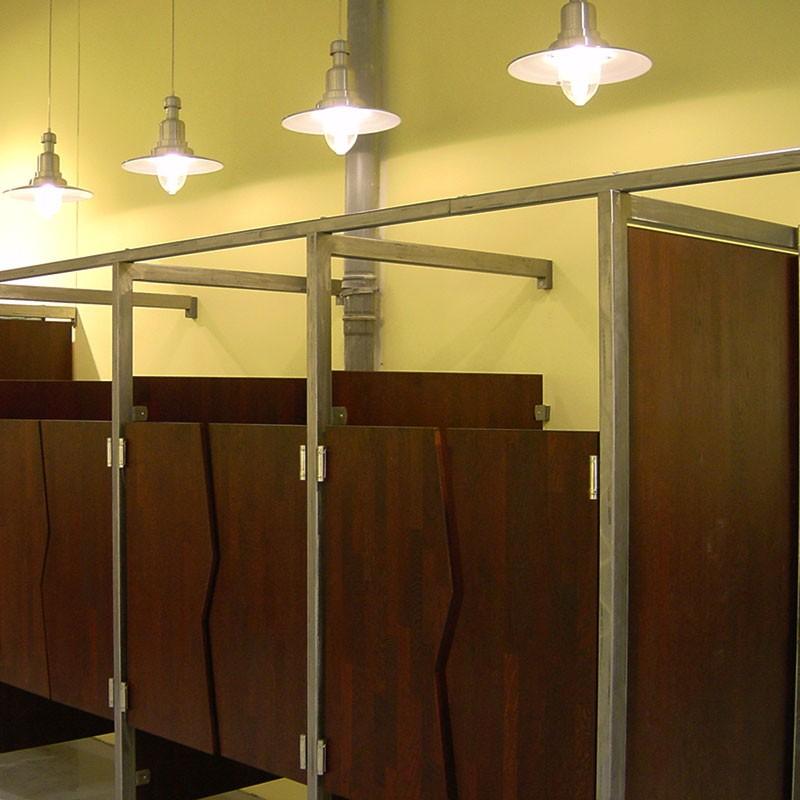 Gaga Lamp Design Hängeleuchte Hang Up II Fischerman max. 60W 230V alu - Fabrik