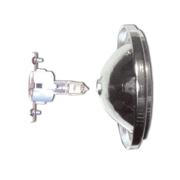 CLE Halogen Wechselreflektor QR111 4Grad  12V