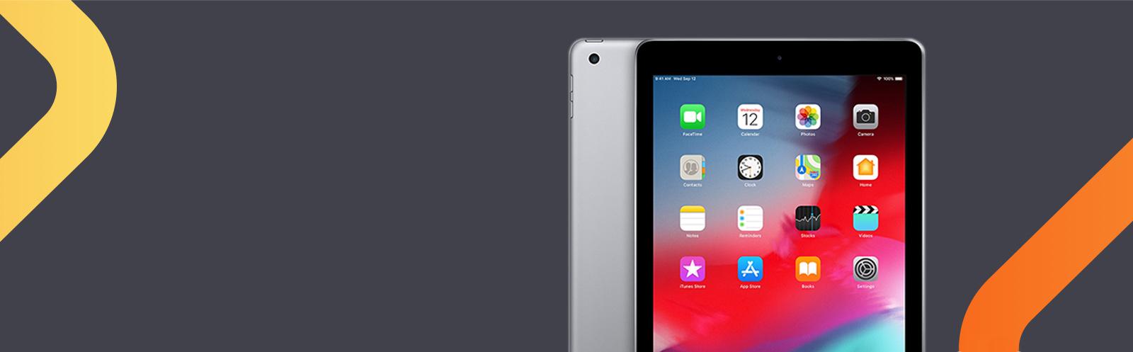 Jetzt zuschlagen !  Apple iPad 6 Gen.
