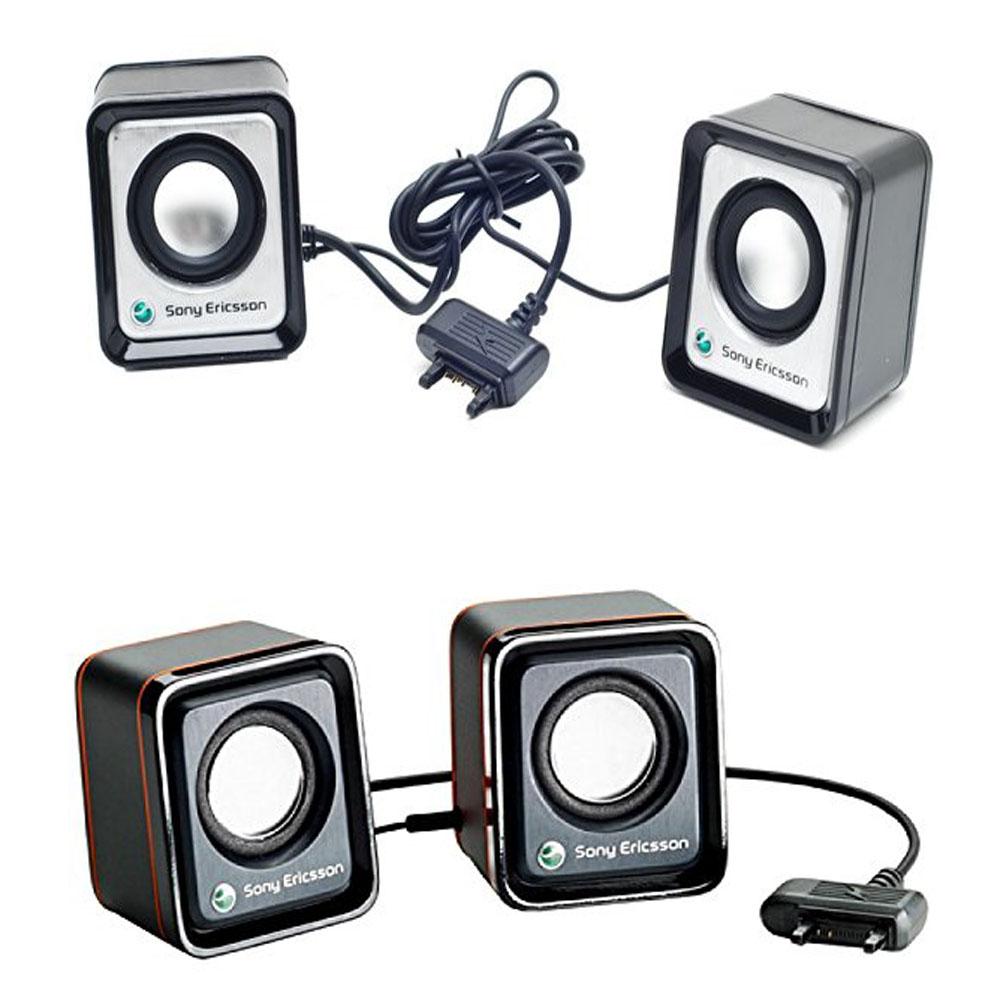 sony ericsson mps 70 speaker lautsprecher box. Black Bedroom Furniture Sets. Home Design Ideas