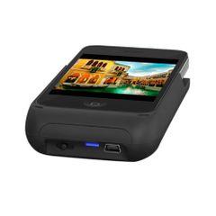 TrekStor i.Gear lumio Mini-Projektor für Apple iPhone 4/4S schwarz - Neu – Bild 3