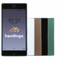 Sony Xperia Z3 D6603 Smartphone - VARIANTE – Bild 1
