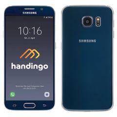 Samsung Galaxy S6 SM-G920F Smartphone - VARIANTE – Bild 8