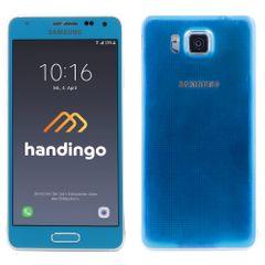Samsung Galaxy Alpha SM-G850F Smartphone - VARIANTE – Bild 2