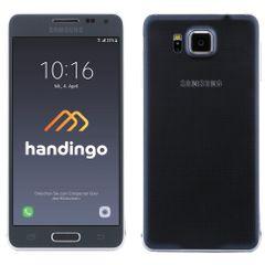 Samsung Galaxy Alpha SM-G850F Smartphone - VARIANTE – Bild 8