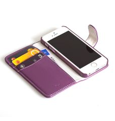 The Happy Goat Wallet Case - VARIANTE – Bild 5