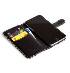 The Happy Goat Wallet Case - VARIANTE – Bild 11