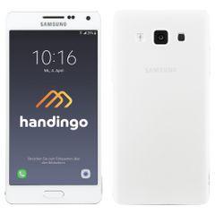 Samsung Galaxy A5 SM-A500FU Smartphone - VARIANTE – Bild 9
