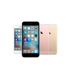 Apple iPhone 6S Plus Smartphone - Variante – Bild 1