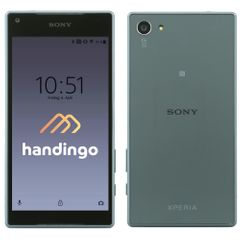 Sony Xperia Z5 Compact E5823 Smartphone - VARIANTE – Bild 5