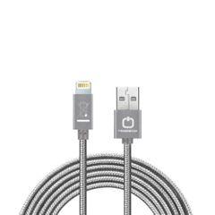 Powerstar Cable Quick Charger und Data MicroUSB / Apple Lightning  – Bild 1