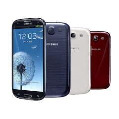 Samsung Galaxy S3 GT-I9300 Smartphone - VARIANTE – Bild 1