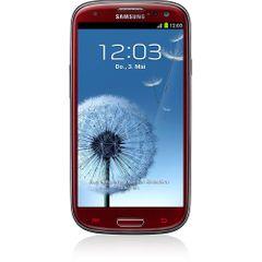 Samsung Galaxy S3 GT-I9300 Smartphone - VARIANTE – Bild 9