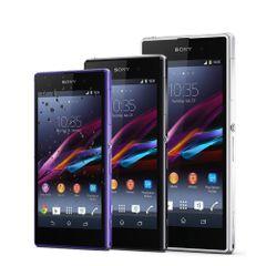 Sony Xperia Z1 C6903 Smartphone - VARIANTE – Bild 1