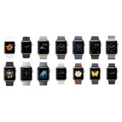 Apple Watch Edelstahl - Variante – Bild 1