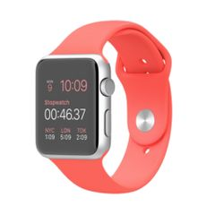 Apple Watch Aluminium - Variante – Bild 17