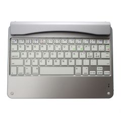 Xceed iPad Air Wireless Tastatur ( QWERTY, NORDICS - LAYOUT ) - VARIANTE – Bild 1