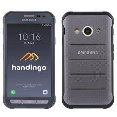 Samsung Galaxy Xcover 3 Value Edition SM-G389F Smartphone - VARIANTE – Bild 1