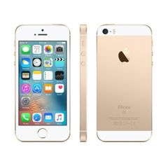 Apple iPhone SE Smartphone - Variante – Bild 2