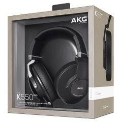 AKG Premium Geschlossener Hochleistungs Over-Ear Kopfhörer - VARIANTE – Bild 2