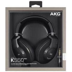 AKG Premium Geschlossener Hochleistungs Over-Ear Kopfhörer - VARIANTE – Bild 1