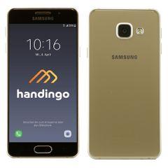 Samsung Galaxy A3 (2016) SM-A310F 16GB Smartphone - Variant – Bild 2
