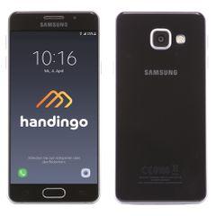 Samsung Galaxy A3 (2016) SM-A310F 16GB Smartphone - Variant – Bild 5