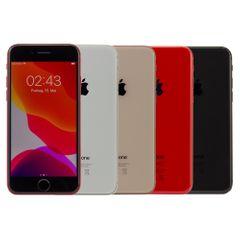 Apple iPhone 8 Smartphone 64GB Gold Wie Neu