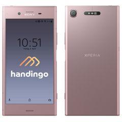Sony Xperia XZ1 Smartphone G8341 / G8342 Single- oder Dual Sim - Variante – Bild 5