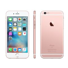 Apple iPhone 6S Smartphone - PAKET – Bild 2
