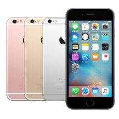 Apple iPhone 6S Smartphone - PAKET – Bild 1