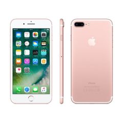 Apple iPhone 7 Plus Smartphone - VARIANTE – Bild 10