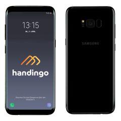 Samsung Galaxy S8+ SM-G955F Smartphone ohne MwSt - VARIANTE – Bild 5
