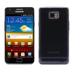 Samsung Galaxy S2 Plus GT-I9105 Smartphone - VARIANTE – Bild 4