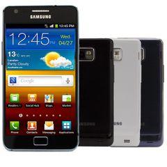Samsung Galaxy S2 Plus GT-I9105 Smartphone - VARIANTE – Bild 1
