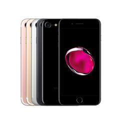 Apple iPhone 7 Smartphone ! 256 GB ! Gut - PAKET – Bild 1