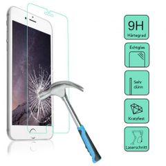 Schutzfolie Displayfolie Displayglas für Smartphone - VARIANTE – Bild 1