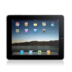 Apple iPad (1. Generation) Tablet - VARIANTE – Bild 2