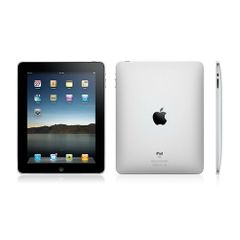 Apple iPad (1. Generation) Tablet - VARIANTE – Bild 3