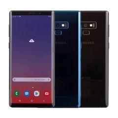 Samsung Galaxy Note 9 Smartphone 128GB Blau Dual SIM Wie Neu