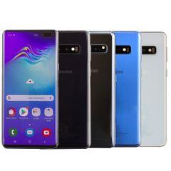 Samsung Galaxy S10 Plus Smartphone - VARIANTE – Bild 1