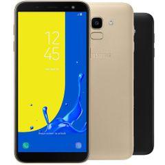 Samsung Galaxy J6 (2018) Smartphone - VARIANTE – Bild 1