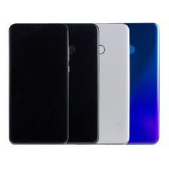Huawei P30 Lite Smartphone 128GB Peacock Blue Single Sim Wie Neu