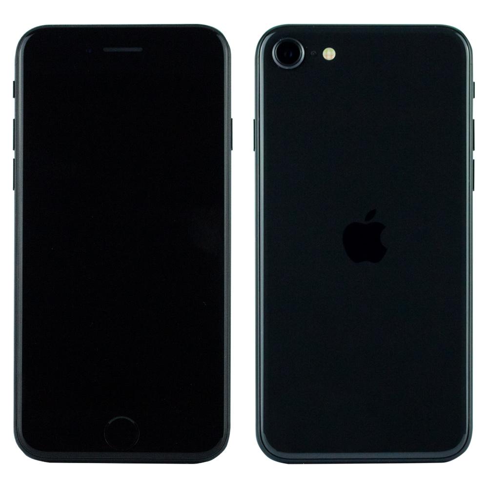 Apple iPhone se 2. Génération 64 Go Noir SANS SIMLOCK ...