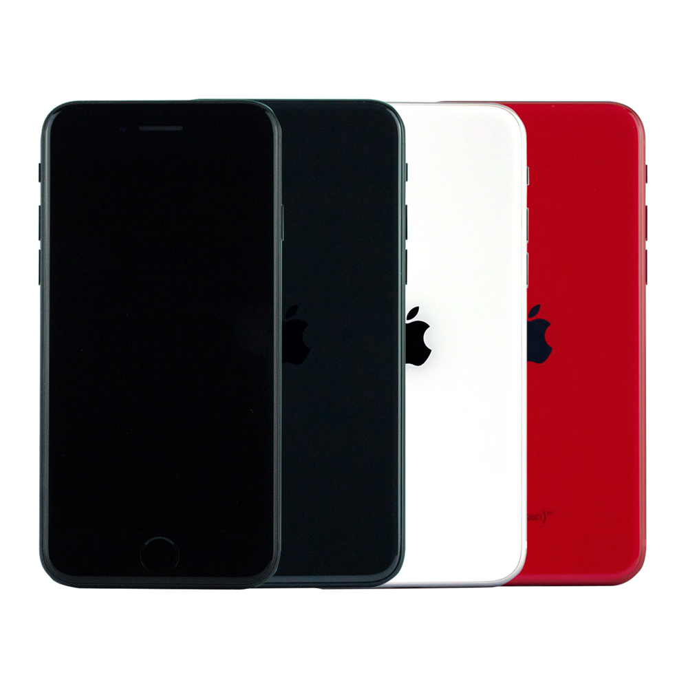 Apple iPhone SE 2.Generation 64GB Rot Ohne Simlock Sehr ...