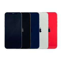 Apple iPhone 12 Mini Smartphone 64GB Rot Wie Neu