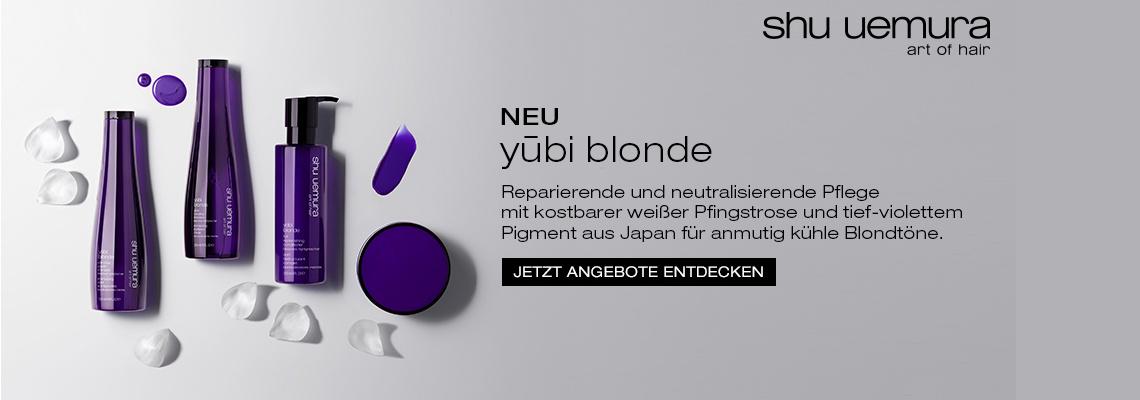 Yubi Blonde