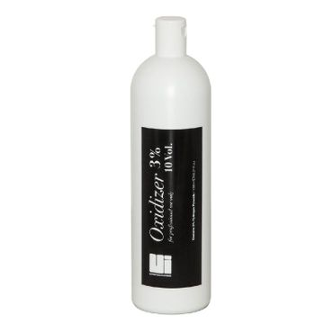 Hair Color Oxidizer Volume Oxidizer 10, 3% – Bild 1