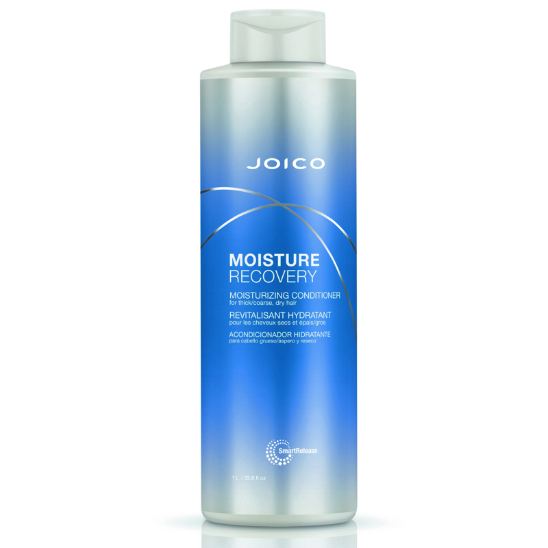 Joico Moisture Recovery Conditioner 1000 ml incl. Pumpe