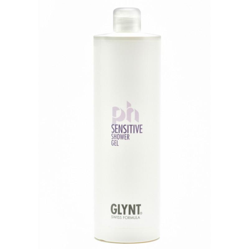 Glynt Sensitive Shower Gel 1000ml